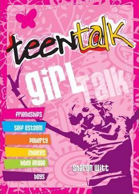 Teen Talk - Girl Talk