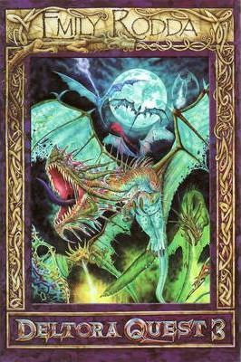 DELTORA QUEST BINDUP #3