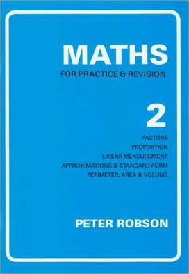 Maths for Practice and Revision: Bk. 2