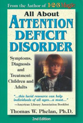 All About Attention Deficit Disorder
