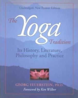 The Yoga Tradition