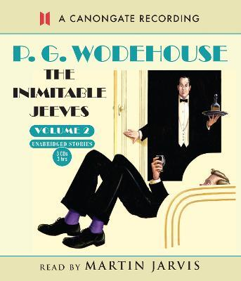 Inimitable Jeeves: Vol. 2