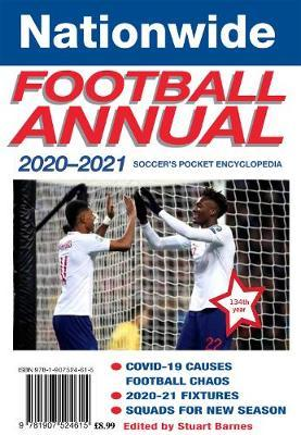 The Nationwide Football Annual 2020-2021 2020