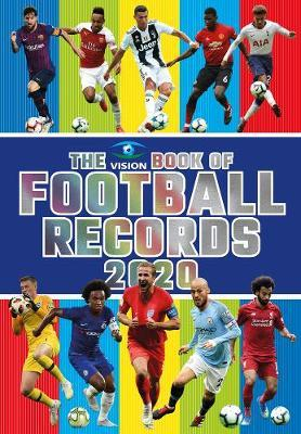 The Vision Book of Football Records 2020
