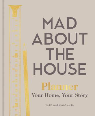 Mad About the House Planner
