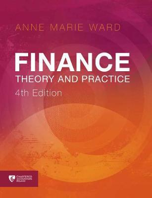 Finance: Theory and Practice