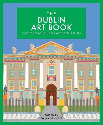 The Dublin Art Book