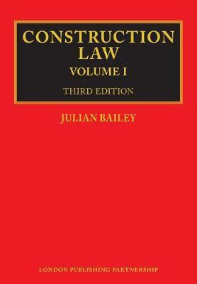 Third Edition : Construction Law