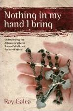 Nothing in My Hand I Bring