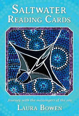 Salt Water Reading Cards