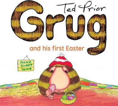 Grug and His First Easter