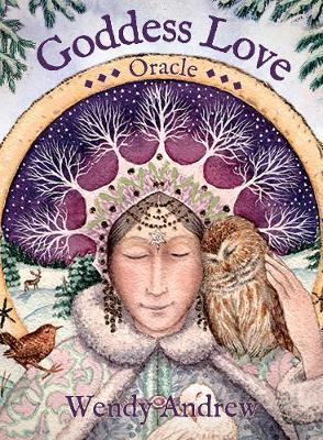 Goddess Love Oracle