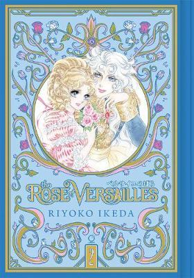 The Rose of Versailles Volume 2