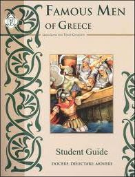 Famous Men of Greece Student Guide