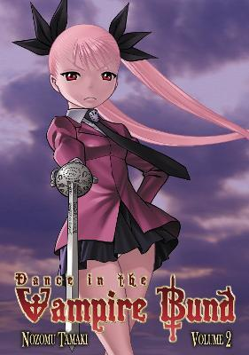 Dance in the Vampire Bund: v. 2