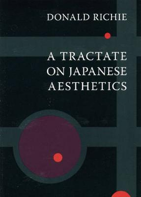 A Tractate on Japanese Aesthetics
