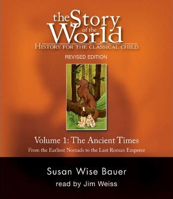 Story of the World, Vol. 1 Audiobook