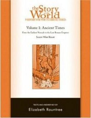 Story of the World, Vol. 1 Test and Answer Key