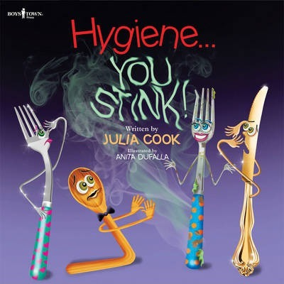 Hygiene... You Stink!