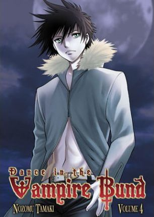Dance in the Vampire Bund: v. 4