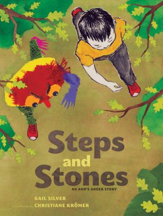 Steps And Stones