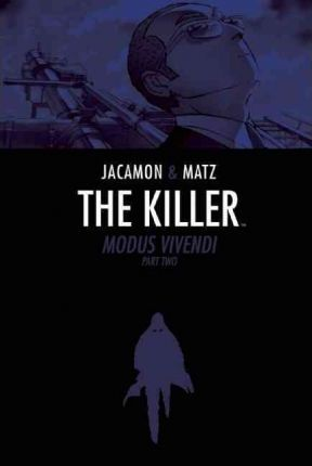 The Killer Vol. 4