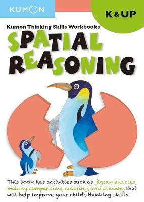 Thinking Skills Spatial Reasoning K & Up
