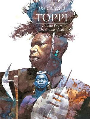 The Collected Toppi vol.4