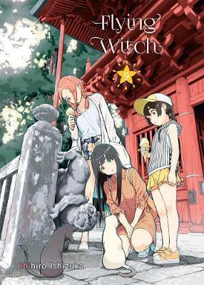 Flying Witch 9