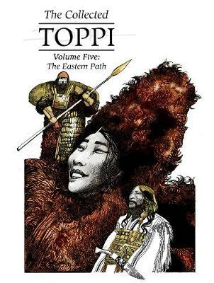 The Collected Toppi vol.5