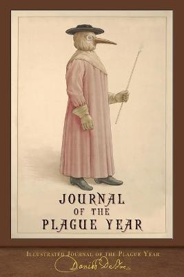 Illustrated Journal of the Plague Year