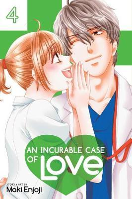 An Incurable Case of Love, Vol. 4