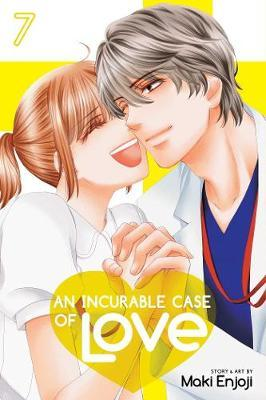 An Incurable Case of Love, Vol. 7