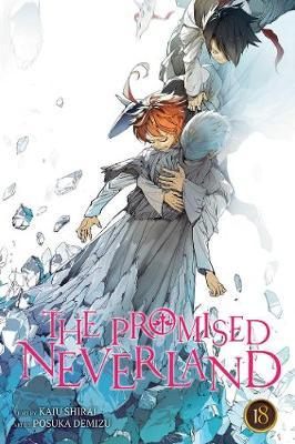 The Promised Neverland, Vol. 18