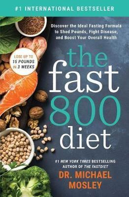 The Fast 800 Diet