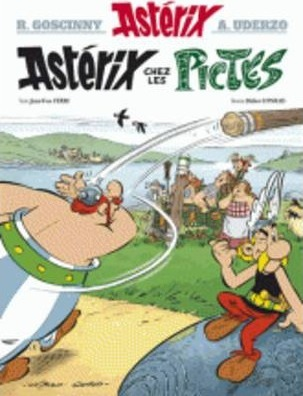 Asterix French