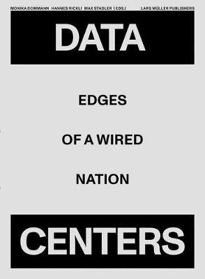 Data Centers: Edges of a Wired Nation