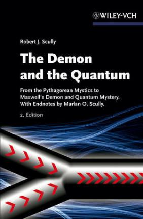 The Demon and the Quantum
