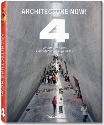 Architecture Now!: v. 4