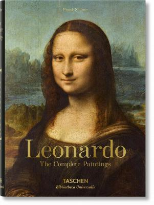 Leonardo. The Complete Paintings