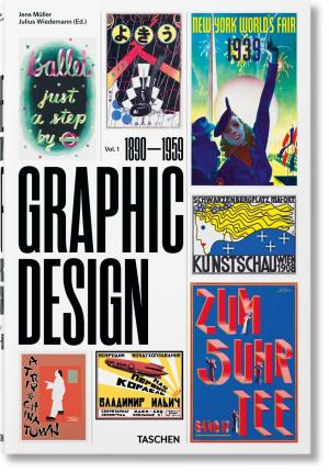 The History of Graphic Design: 1