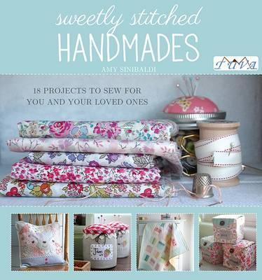 Sweetly Stitched Handmades