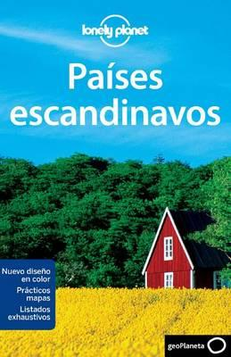 Lonely Planet Paises Escandinavos