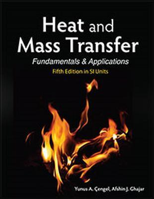 Heat and Mass Transfer in SI Units