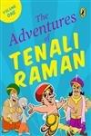 The Adventres of Tenali Raman: Volume 1