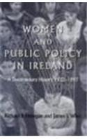 Women and Pulic Policy in Ireland