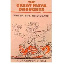 Great Maya Droughts