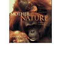Descargas de libros electronicos Mother Nature by Candace Savage 9780871569837 PDF