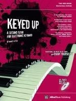 Keyed Up -- The Red Book : A Tutor for Electronic Keyboard