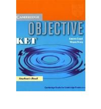 Objective KET. Student's Book